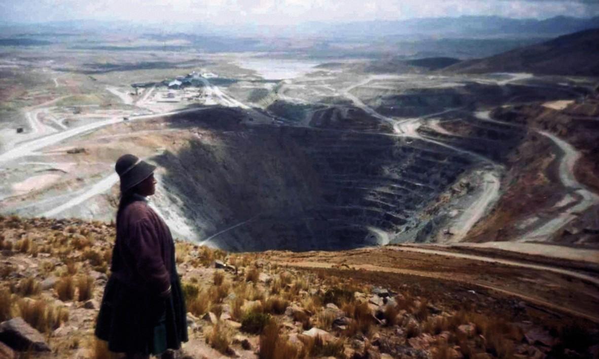 ¿Qué candidato desafiará a los barones de la gran minería?