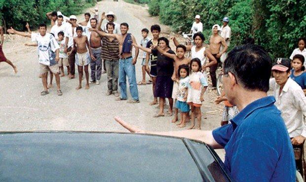 El fracaso económico del gobierno de Fujimori