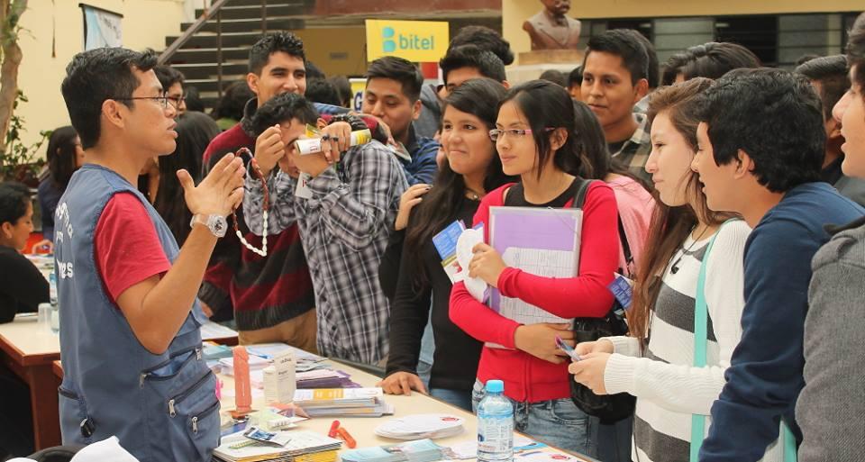 Ensayo y error, el método anticonceptivo de los adolescentes peruanos
