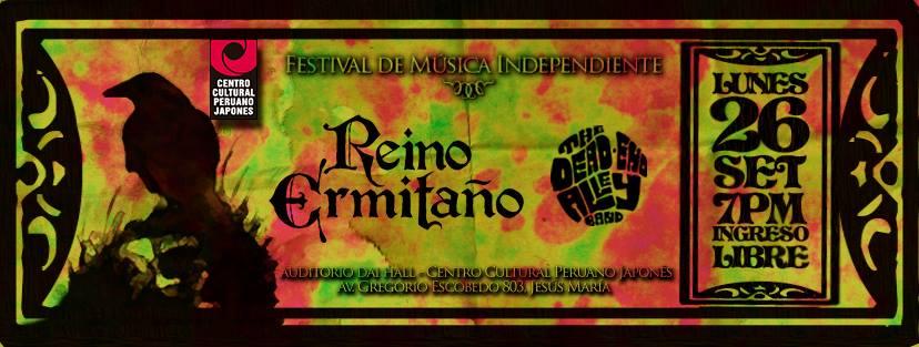Festival de música independiente
