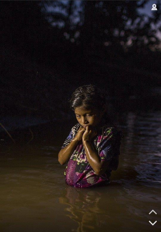 Muerte en el Amazonas: VIH, sequías y mercurio