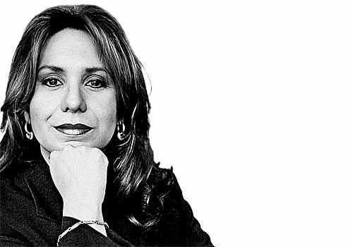 Gisselle Zegarra, exgerente de Promoción de la Inversón Privada de Castañeda Lossio