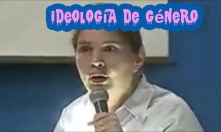"""Mentirómetro: Beatriz Mejía y la """"ideología de género"""""""
