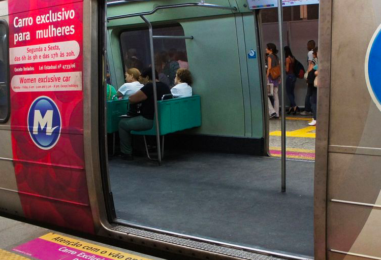 ¿Viajaremos en vagones separados dentro de cien años?