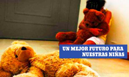 El riesgo de ser niña en el Perú