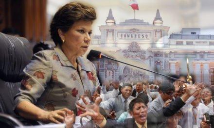 #NegociosDeFe: Ex congresista de Agua Viva promovió ley que beneficia a su iglesia
