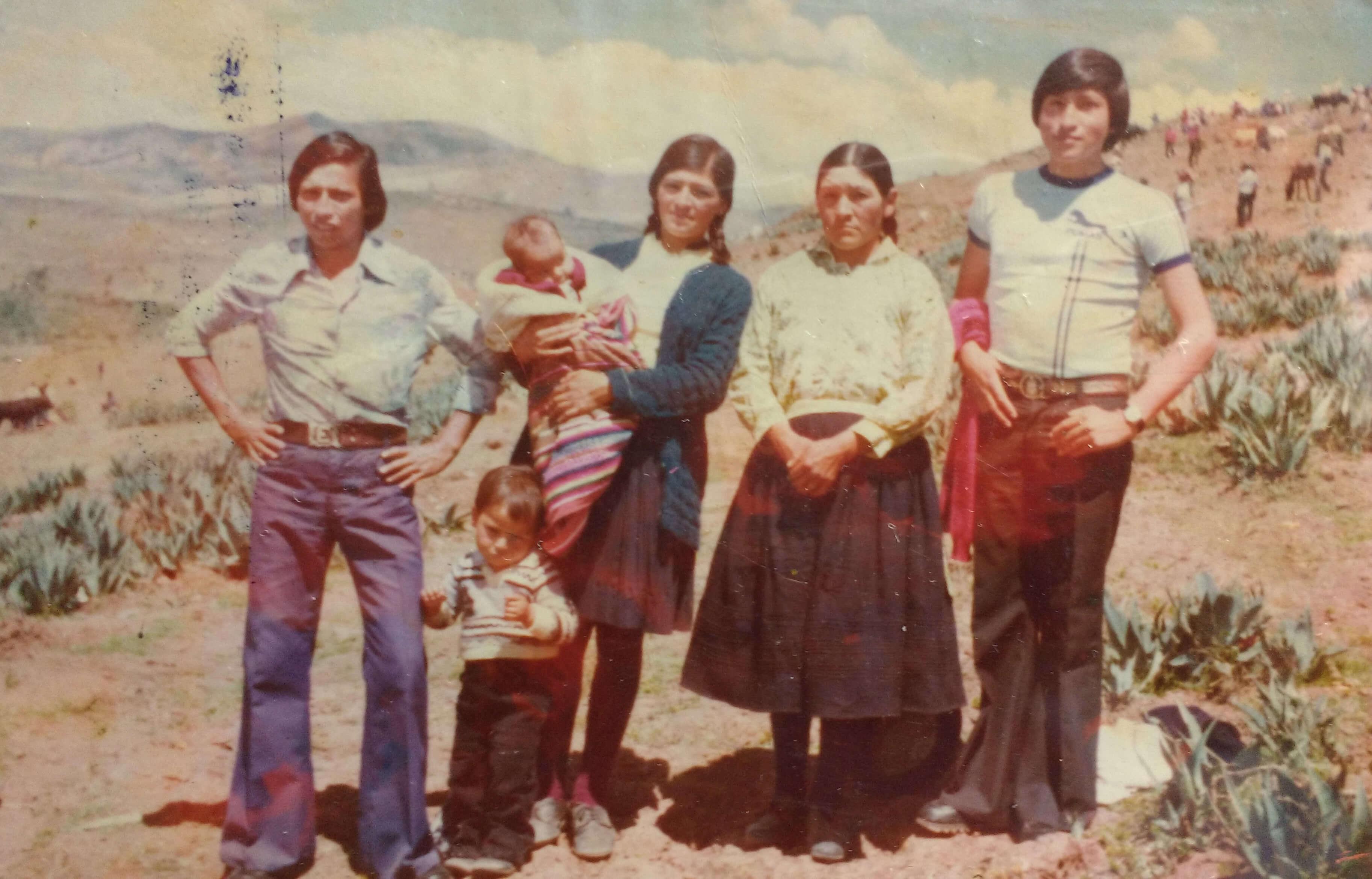 ¿Cómo va el caso Los Cabitos 34 años después?