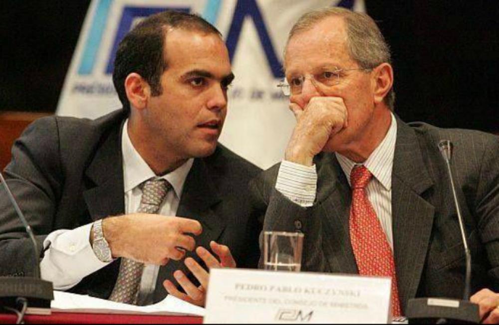 PPK y Zavala: Malos técnicos y malos políticos