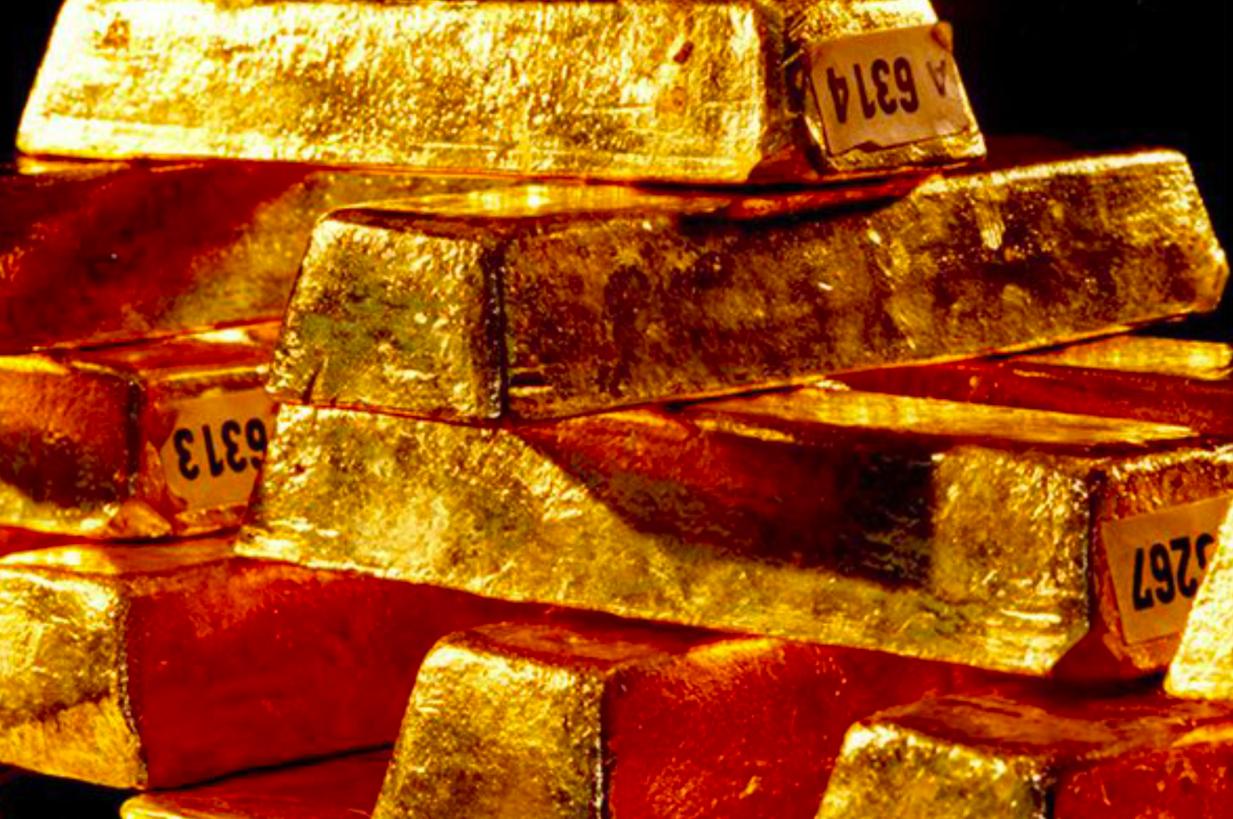 Empresarios de EE.UU. admiten lavado de más de 3000 mil millones de dólares en oro ilegal de la Amazonía