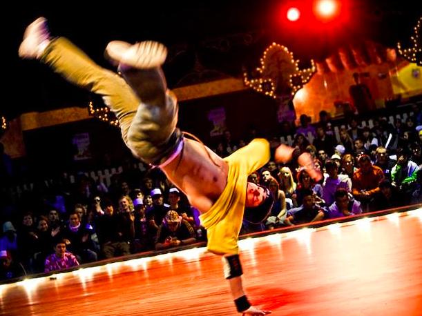 Arte de la calle, los 30 años del Hip Hop en Perú