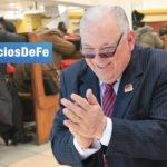 Pastor Rodolfo González recauda S/. 7 millones al año en diezmos