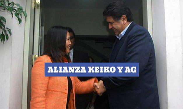 Contra la impunidad de Keiko y AG, movimiento social anticorrupción