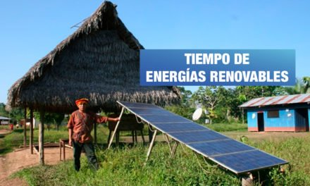 Energías limpias: ¿por qué es necesario desarrollarlas en el Perú frente al cambio climático?