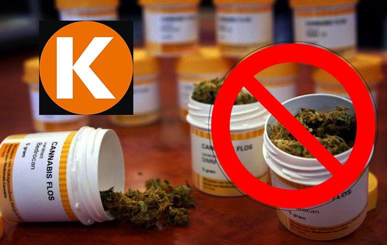 Marihuana medicinal: Mayoría fujimorista se ausenta en debate