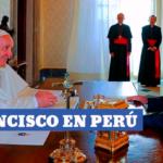 Visita del Papa: la hoguera de las vanidades y otras hostias