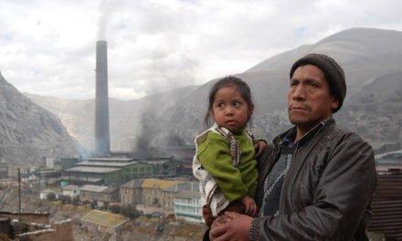 Contaminación minera en Perú: informe médico reveló presencia de metales pesados en menores