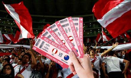 ¿Por qué solo se vendieron 20 mil entradas para el Perú vs Nueva Zelanda?