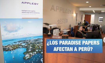 ¿Qué son los Paradise Papers?