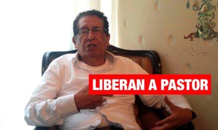 #NegociosDeFe | Poder Judicial liberó a pastor evangélico vinculado a red Orellana