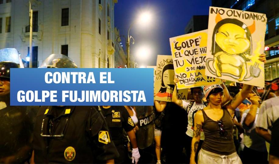 <H1>Sociedad civil y Ministerio Público en defensa del Fiscal de la Nación</H1>-<p style='font-weight: normal;'>En Asamblea Ciudadana de anoche se acordó realizar marchas en Lima y todas las regiones del país este 6 de diciembre</P></H6>