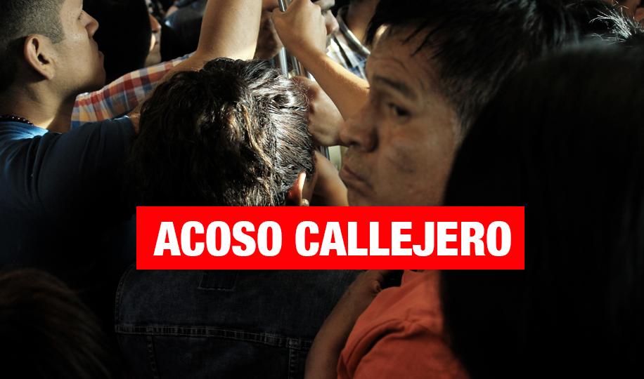 Ley contra acoso callejero es letra muerta para municipios