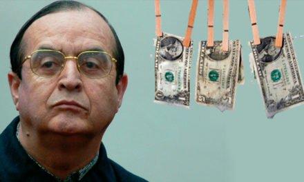 Fiscalía recupera dinero ilícito de Montesinos oculto en Luxemburgo
