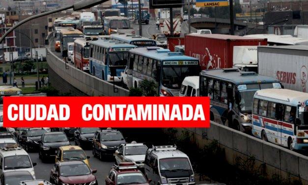 Lima, la horrible