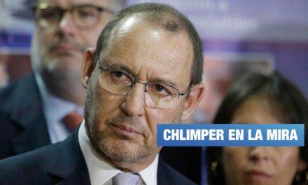 Chlimper, Fujimori, Camet y Abusada