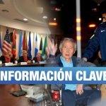 <H1>Indulto a Fujimori: Corte IDH solicita expediente al Estado peruano</H1>-<p style='font-weight: normal;'>El plazo para que el ministerio de Justicia remita el expediente vence el 29 de enero.</P></H6>