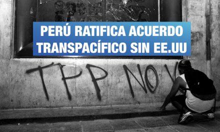Chinchero, el TPP y el nuevo TPP