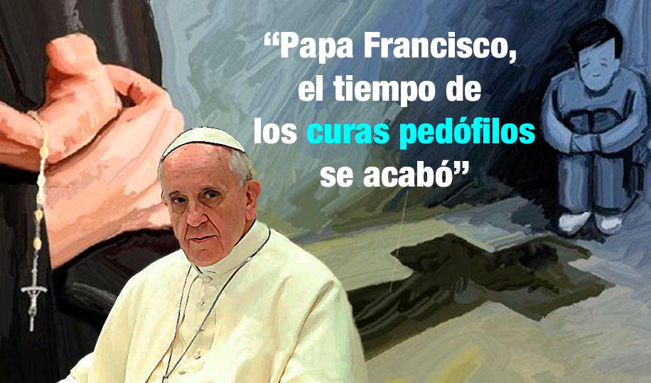 Carta abierta al Papa Francisco