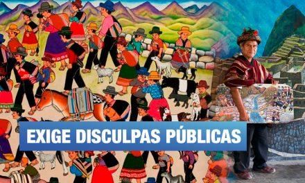 Directora del MALI: Los artistas de Sarhua merecen una disculpa pública