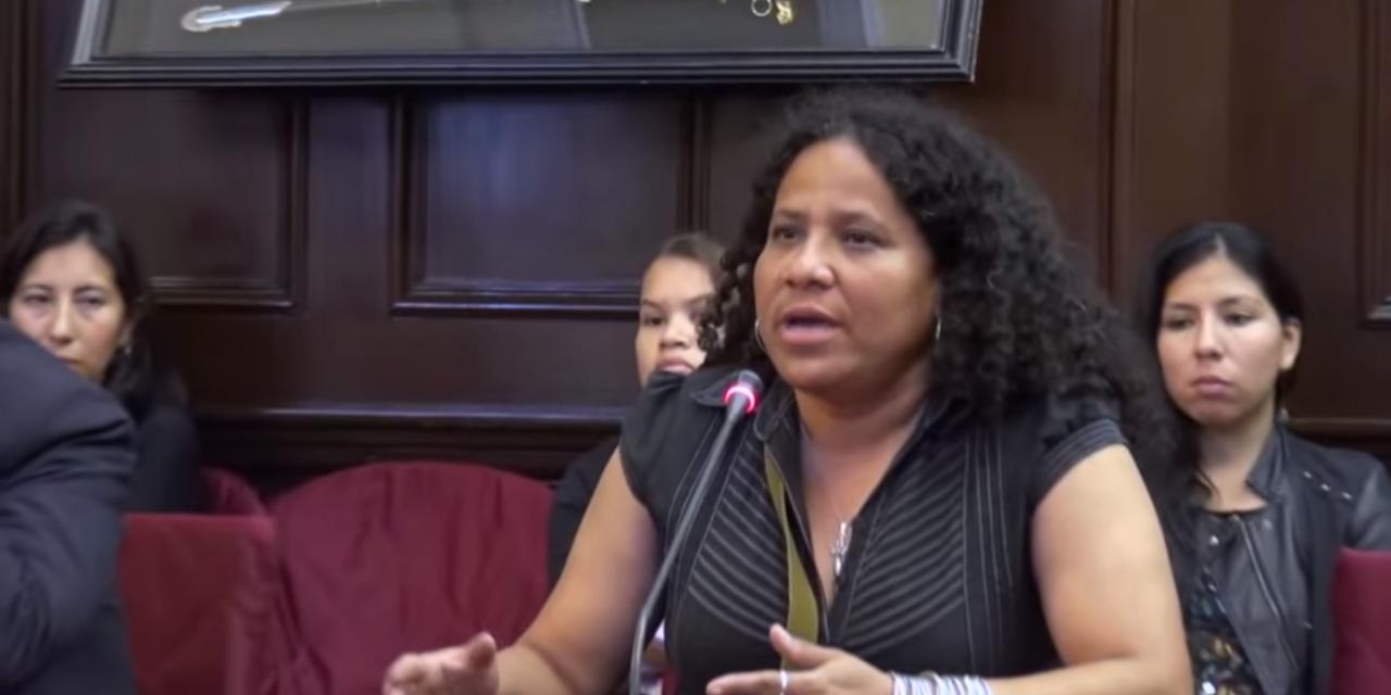 Inés Agresott: Las extranjeras también somos víctimas de violencia