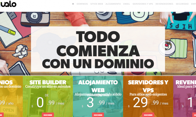 Kualo, el nuevo servidor para organizaciones sin fines de lucro