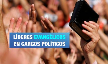 Incrementa el poder político evangélico en América Latina