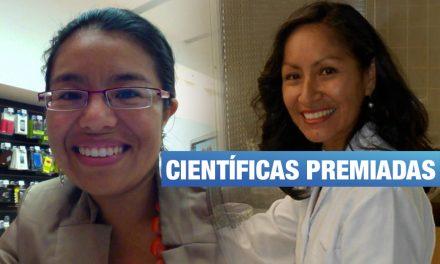 Dos científicas peruanas serán premiadas por L'oreal y Unesco
