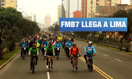 <H1>Foro Mundial de la Bicicleta llega a Lima</H1>-<p style='font-weight: normal;'>La capital del Perú recibirá a más de cinco mil ciclistas nacionales y extranjeros. </P></H6>
