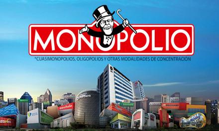 Los otros monopolios del Perú