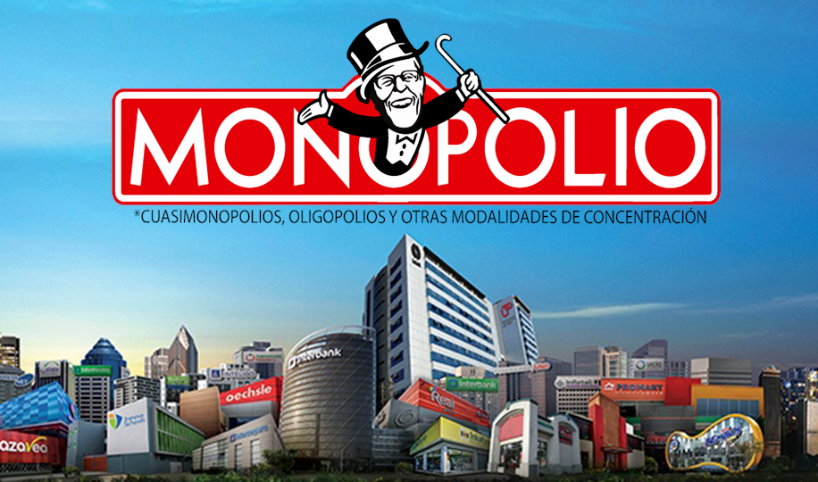 El país donde el monopolio es mucho más que un juego
