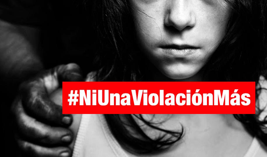 Solo 1 de cada 25 denuncias de violación sexual tiene condena