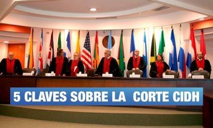 Mitos y verdades de la Corte IDH