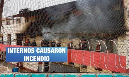 Enfrentamiento en reformatorio deja 5 muertos y 18 heridos