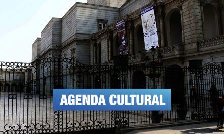 AGENDA CULTURAL – 16 al 18 DE FEBRERO