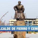Logros de Luis Castañeda en 3 años