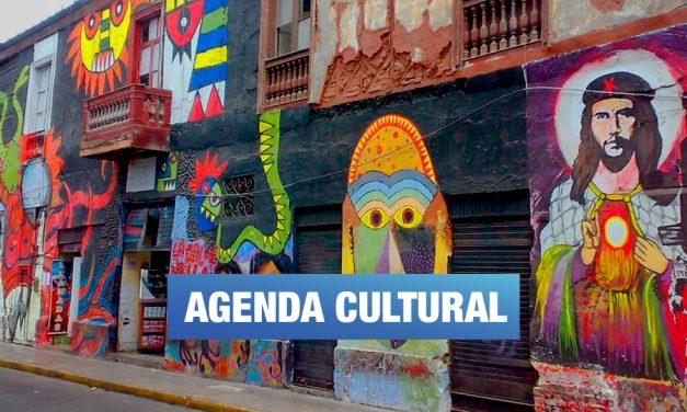 AGENDA CULTURAL – 24 y 25 DE FEBRERO