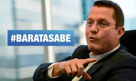 Las respuestas que se esperan de Jorge Barata