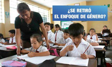 Sobre el fallo del poder judicial y el enfoque de género en la escuela