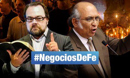 #NegociosDeFe – ¿De donde vienen los mensajes de odio?