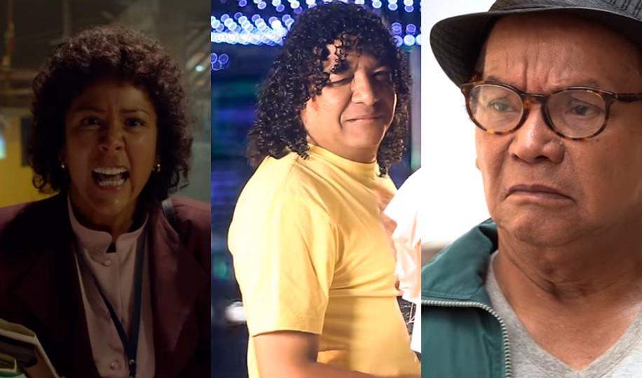 ¿Es el cine peruano so white?