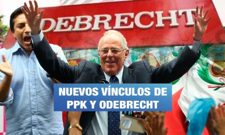 <H1>UIF revela que PPK y sus empresas recibieron más de US$ 3 millones de Odebrecht</H1>-<p style='font-weight: normal;'>UIF entregó a la Comisión Lava Jato informe que revela nuevos vínculos entre PPK y empresas que contrataron con Odebrecht. La entidad además encontró que Westfield Capital, empresa de PPK, contrató con Odebrecht mientras este era funcionario.</P></H6>